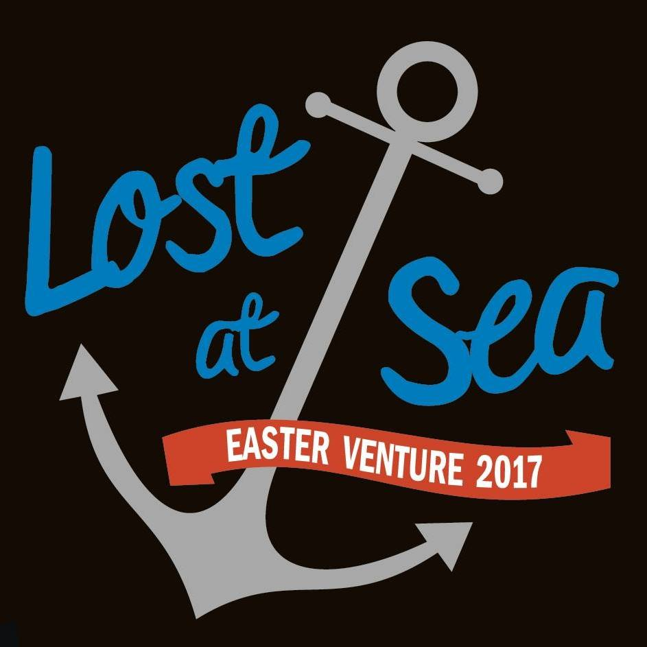 EV 2017 logo - lost at sea